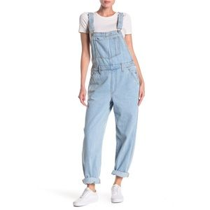 Final price! Levi's Baggy Overalls in Big & Smalls
